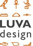 Luva Design Logo