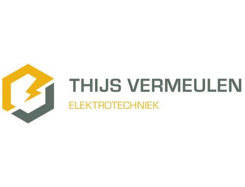 Logo Thijs Vermeulen Elektrotechniek