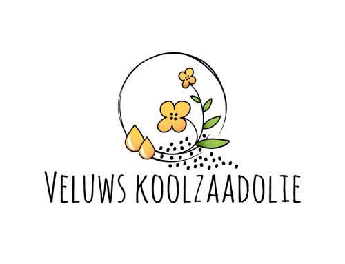 Logo Veluws Koolzaadolie