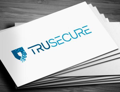 Logo TruSecure