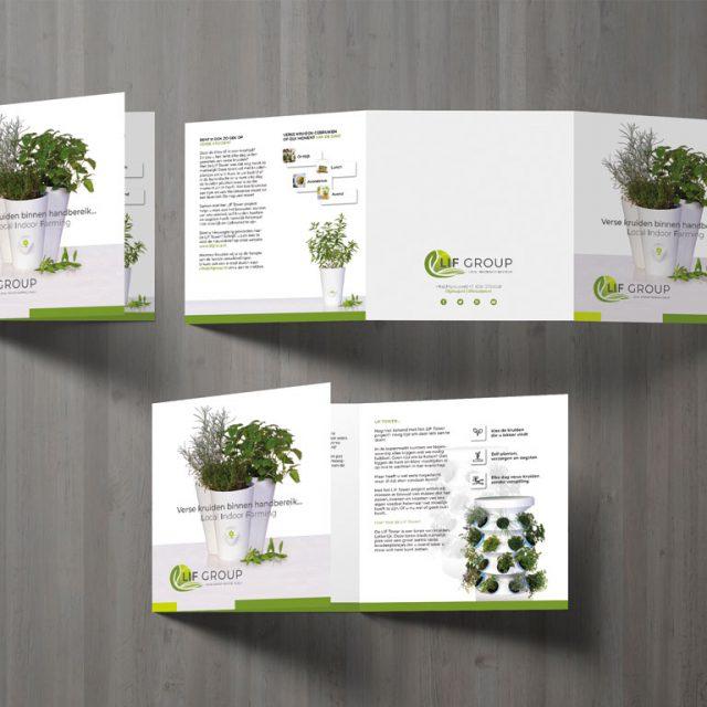 LIF Local Indoor Farming Group - Folder