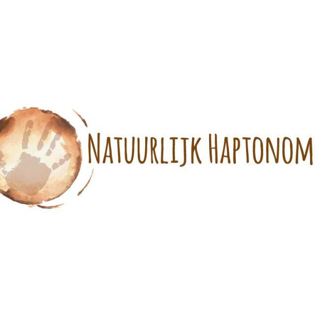 Natuurlijk Haptonomie - Logo en Huisstijl