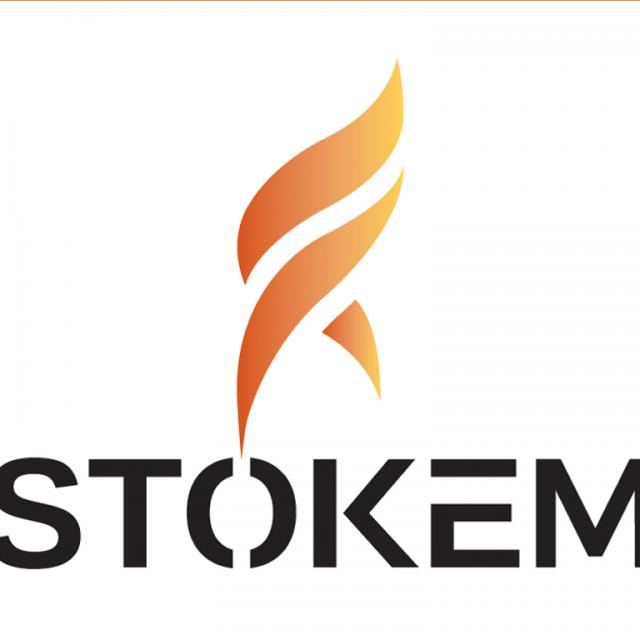Stokem Stoves - Logo