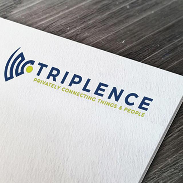 Triplence Technologies BV - Logo