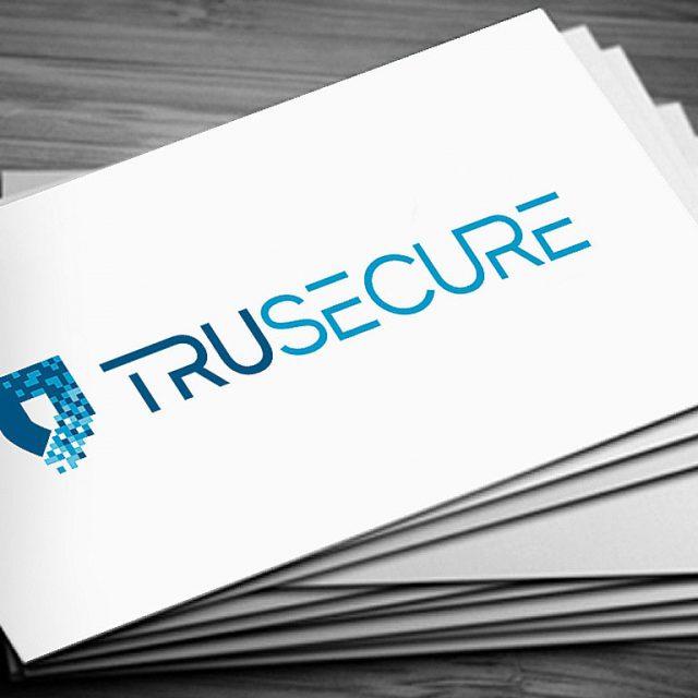 TruSecure - Logo
