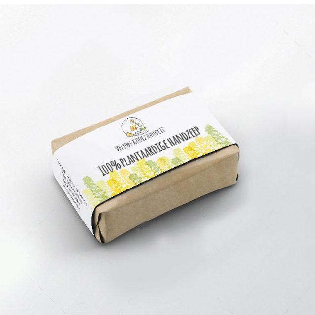 Veluws Koolzaadolie - Verpakkingen